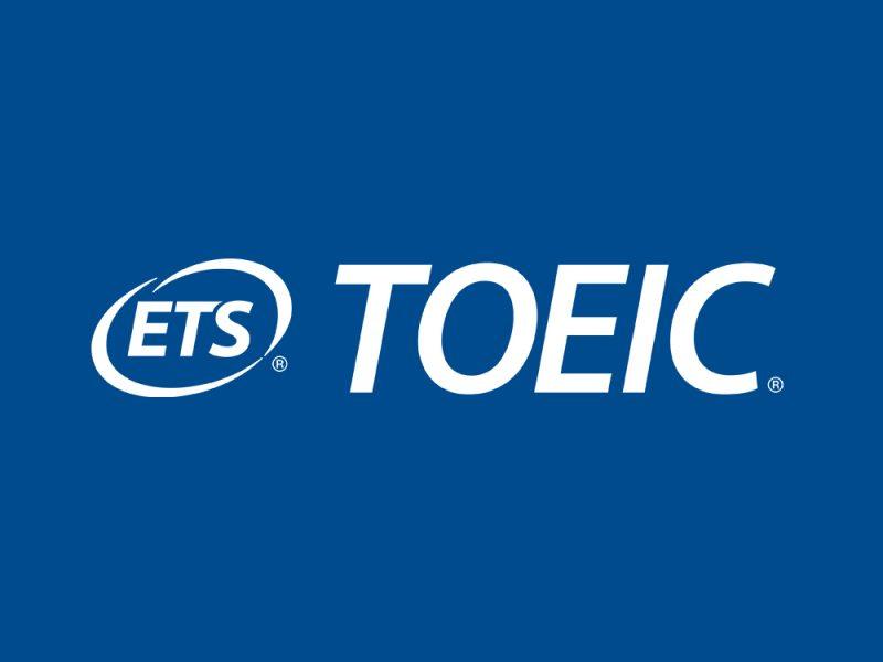 TOEIC-Mediareach