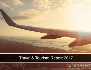 Travel and Tourism Industry Report 2017