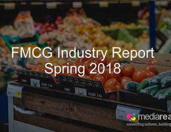 FMCG Industry Report Spring 2018