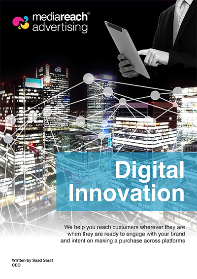Digital Inovation Whitepaper