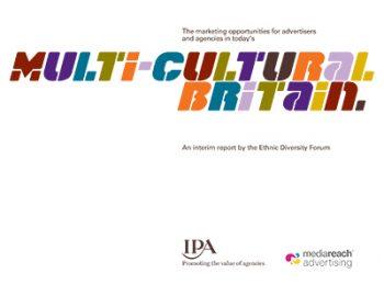 Multicultura Britain Today
