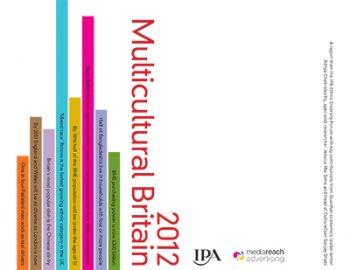 Multicultural Britain 2012
