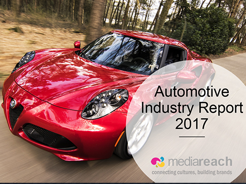 Automotive Industry Report 2017