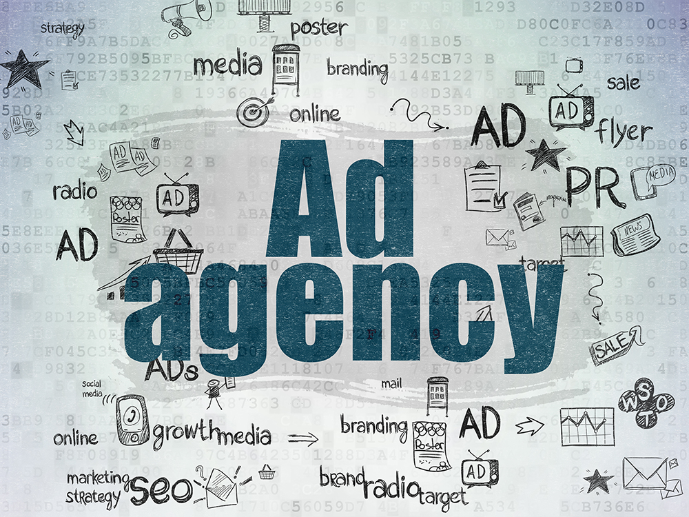 Is the Ad agency model dead?